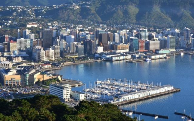 以新西兰公司名义在中国上海设立外资公司怎么办理主体资格公证?