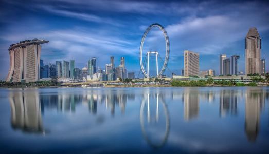 新加坡公司商业文件怎么办理使馆认证和海牙认证?