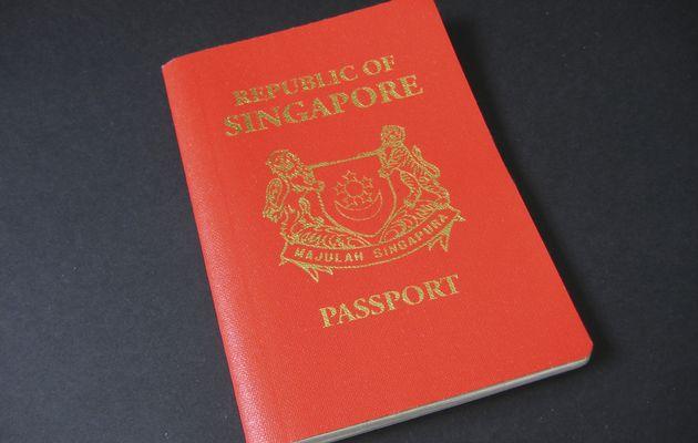 新加坡人要在中国入职怎么办理新加坡护照公证认证?
