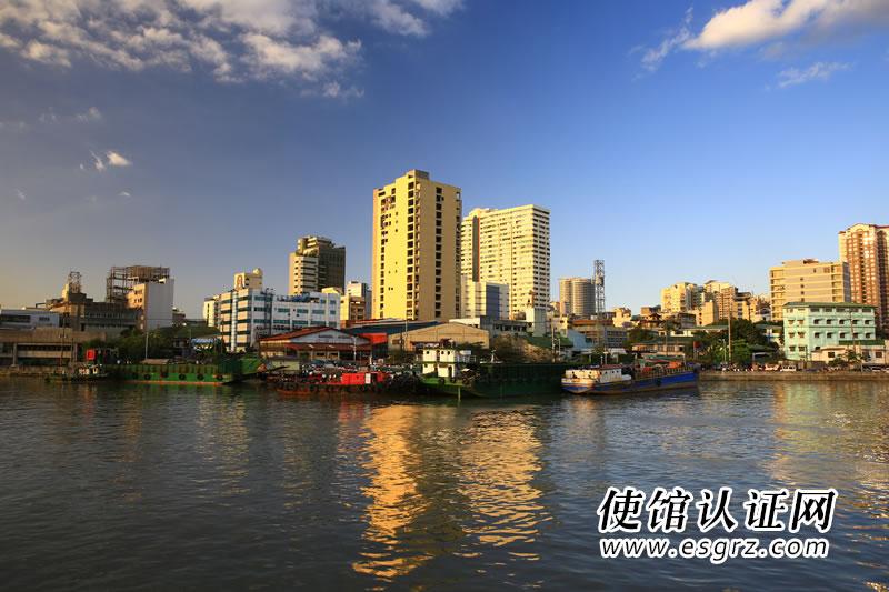 菲律宾文件公证用于在中国使用说明