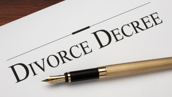 加拿大离婚判决书公证认证