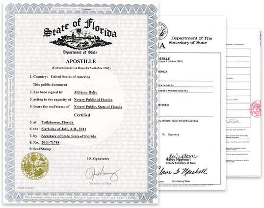 为什么要办理海牙认证?